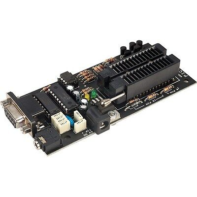 PICAXE BAS800 Serial PIC Programmer