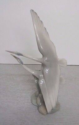 Nao by Lladro Figurine Flying Herons