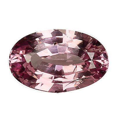 0.770Cts Ravishing Luster Pink Purple Natural Sapphire Oval Gemstones