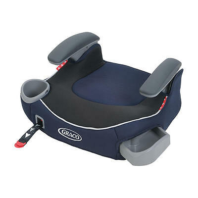 New Graco TurboBooster LX Backless Booster Car Seat - Aldridge Model:23575531