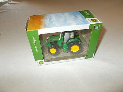 Kurt S Adler John Deere collection Christmas Holiday tractor ornament 1180651