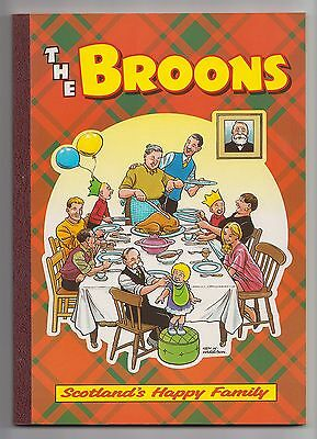 The Broons  =  The Broons Annual 1998  =