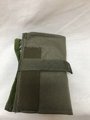 Eagle Industries Ranger Green Assaulter's Arm Band Flip Wrist Pouch RLCS 75th
