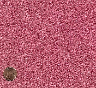 Antique 1870 Bubblegum Pink Fabric
