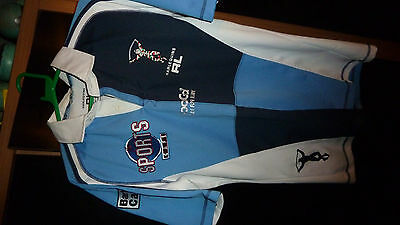 Harlequins  Genuine Quality  Rugby League Shirt Size S