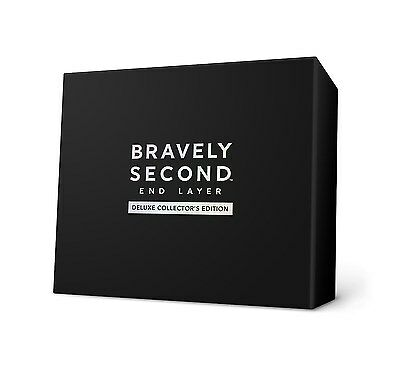 Bravely Second: End Layer Deluxe Collector's Edition [Nintendo 3DS, PAL Region]