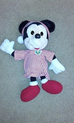Night Before Christmas Mickey Mouse (1988)
