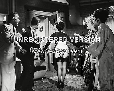 """Amanda Barrie Carry On Films 10"""" x 8"""" Photograph no 14"""