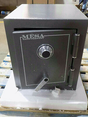 Mesa Burglary / Fire Safe MBF-1512