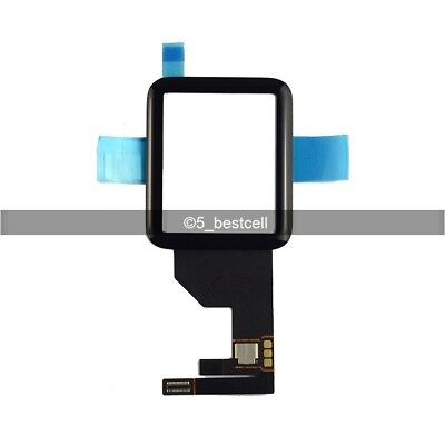 Touch Screen Watch Front Glass Replacement For Apple Watch iWatch 42mm