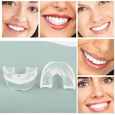 Best Boxing MMA Rugby Braces Mouth Guard Junior Adult Gum Shields Football Y5zz