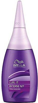 Wella Curl It Well -Lotion N/F Intense 75 ml
