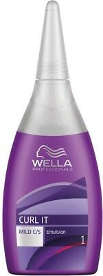 Wella Curl It Well-Lotion C/S Mild 75 ml