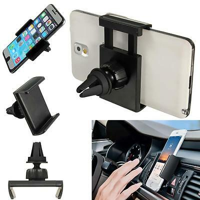 Universal Car Air Vent Mount Cradle Stand Holder For Phone iPhone 6 Plus GPS XU