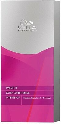Wella Wave It Kit N/F Intense extra conditioning