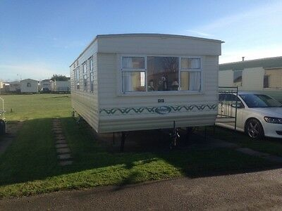 6 berth caravan Towyn North Wales Easter Wkend 14th To 17th April