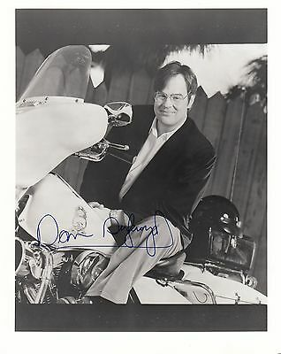 "Dan Aykroyd Giant 10"" x 8"" Genuine Hand Signed Photo"