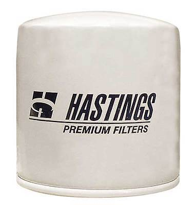 HASTINGS FILTERS LF154 Oil Filter, Spin-On, Full-Flow