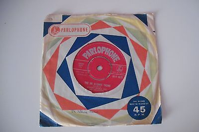 Johnnie Spence and his Orchestra. The Dr Kiildare Theme.7in vinyl1962