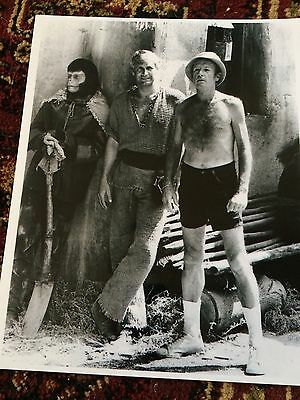 Planet Of The Apes TV Series Photograph