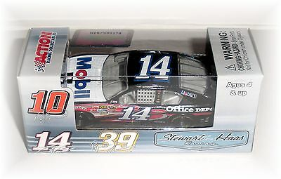 Nascar ~ Action / Lionel ~ 2012 ~ #14 Tony Stewart ~ Mobil 1 ~ 1/64 Scale Car