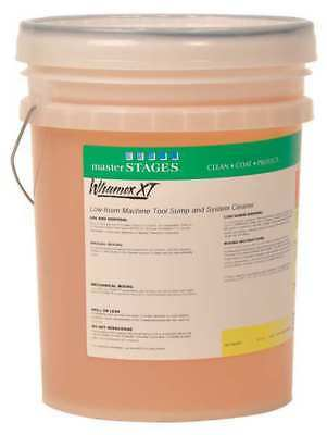 MASTER STAGES WHAMEXXT/5 Low Foam Machine Tool Sump Cleaner, 5 gal