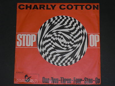 7-Single-Dt.Beat-CHARLY COTTON-Stop Op