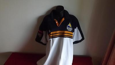 Brumbys Offical Ccc Jersey In Great Cond  Size Xl