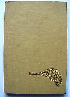 1964 1st Ltd. Edition BRIGHT SALMON AND BROWN TROUT By DANA S. LAMB Illustrated