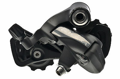 Shimano RD-6700 Ultegra 10 Speed Bicycle Road Bike Short Cage Rear Derailleur