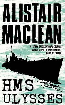 HMS Ulysses by Alistair MacLean | Paperback Book | 9780006135128 | NEW