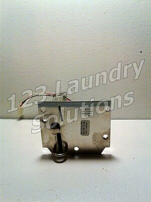 Washer Coin Drop For Speed Queen P/N: 70441601 Used