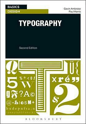 THE TYPOGRAPHY IDEA Book: Inspiration from 50 Masters by