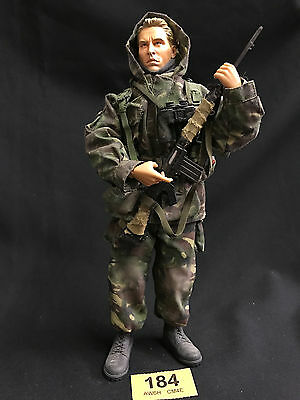 DRAGON 1/6 WWII ACTION FIGURE LOOSE  (Ref 184)