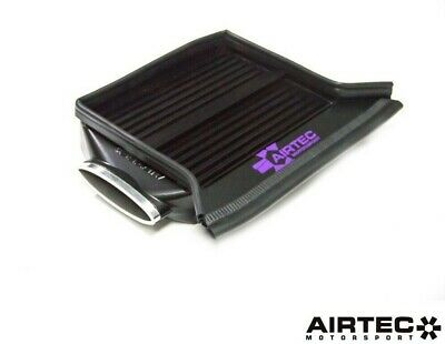 AIRTEC BMW Mini Cooper-S R53 01-06 Top Mount Upgrade Intercooler and joiners