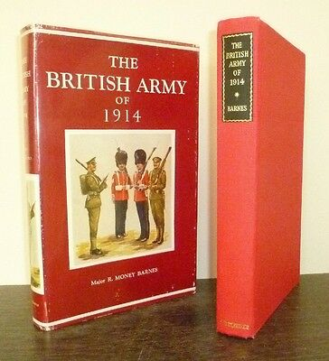 British Army Of 1914 Mons Campaign History Uniforms Corps & Regiments Wwi 1St