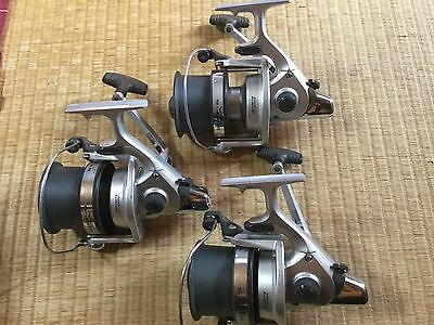 Daiwa Surf 35 A Set Of 3