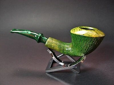 Pipe Briar (No Filter) Hand Made Albin From Poland