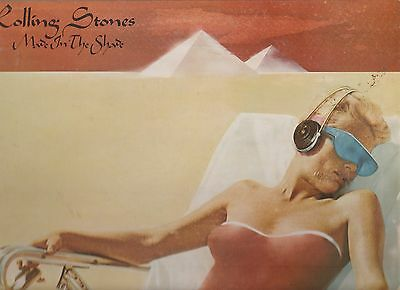 Made In the Shade by The Rolling Stones 1975 Original UK Vinyl LP