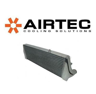 AIRTEC Stage 1 SILVER Uprated Front Mount Intercooler FMIC Ford Focus Mk2 ST225