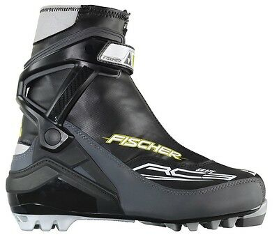 New ! Fischer Rc3 Skating, Size Men 42 Us 9, Super Deal !!!
