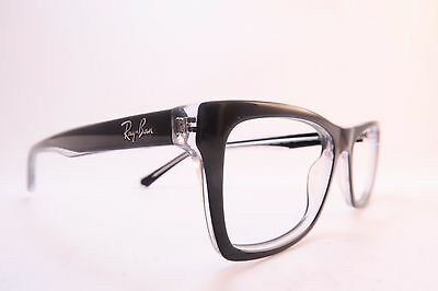 vintage Ray Ban eyeglasses frames Mod RB 5289 2034 Size 50-17 135 made in Italy