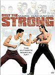 Only The Strong (Dvd, 2003) New