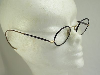 Spectacles / Shaped Lenses / Flexible Arm Ends / Faux Tortoiseshell