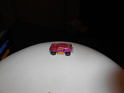 Matchbox Superfast 30 vintage Beach Buggy Top