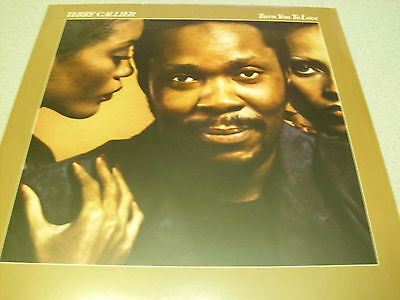 Terry Callier - Turn You To Love - LP Vinyl // Neu &OVP