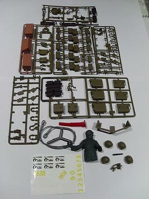 Heng Long 1:16 Scale RC Tank Pershing Accessory Pack BN