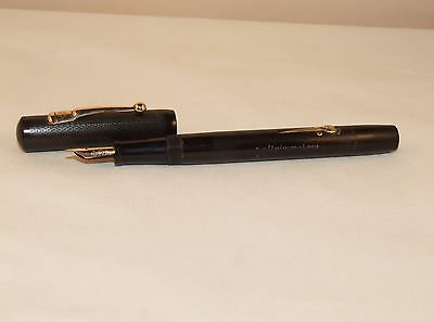 Vintage Conway Stewart Universal 472 Fountain Pen - Bchr - Rare & Early - C1925