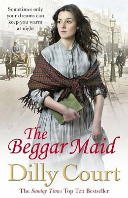 The Beggar Maid by Court, Dilly | Paperback Book | 9780099574941 | NEW