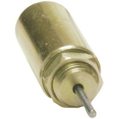 Intertec ITS-LZ-1949-D-12VDC 0.6N - 11N Push Type Solenoid 12VDC 7W M3